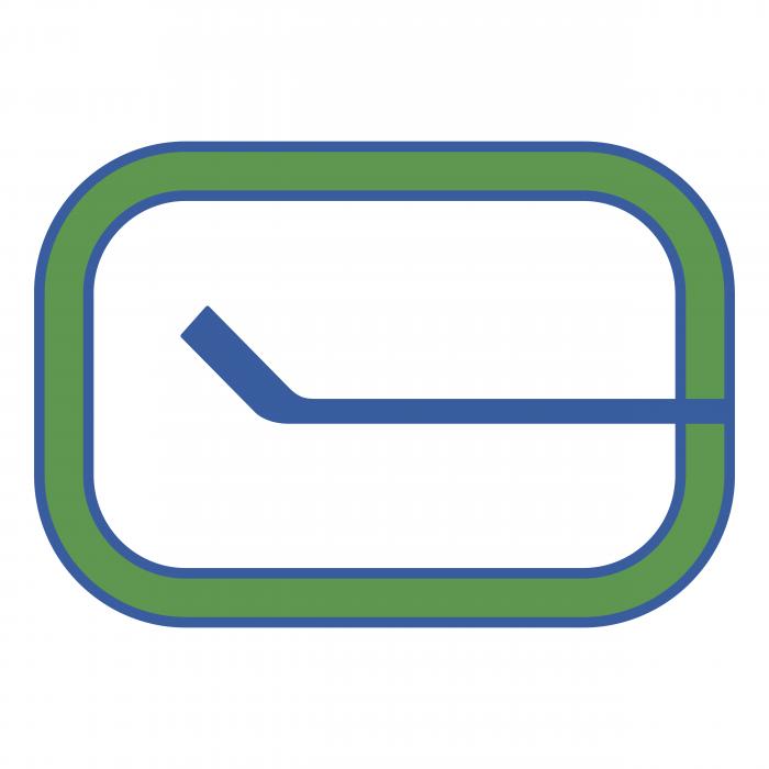 Vancouver Canucks logo green