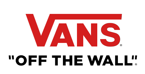 Vans logo, logotype