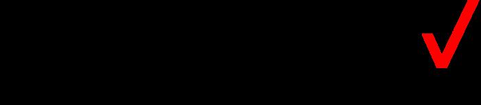 Verizon logo, logotype