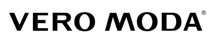 Vero Moda logo, wordmark, logotype