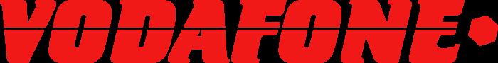 Vodafone Logo 1991