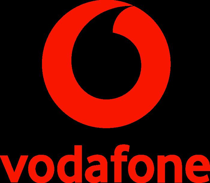 Vodafone Logo 2017