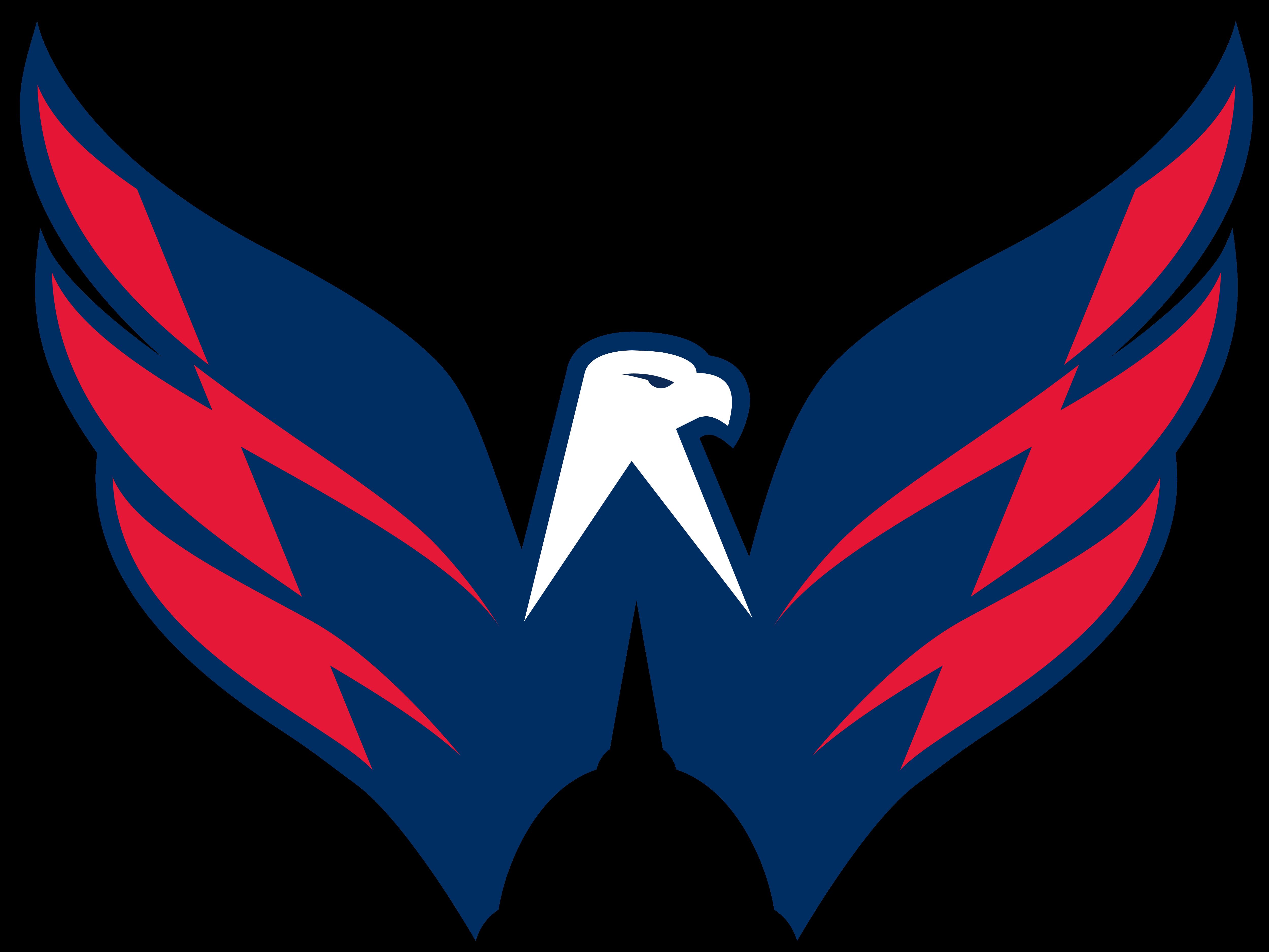 Washington capitals logos download for Logo clipart