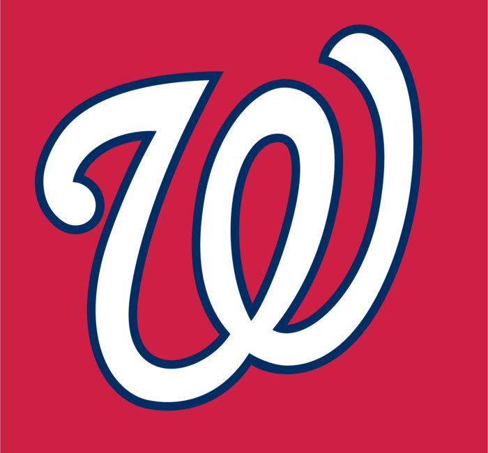 Washington Nationals cap Insignia, logo