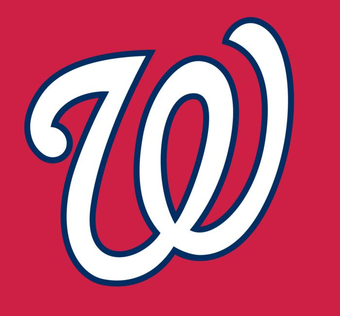 Washington Nationals cap Insignia, logo