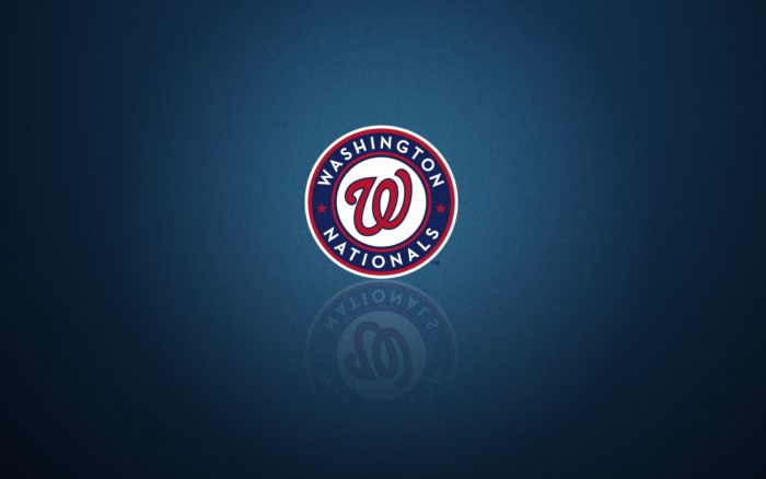 Washington Nationals wallpaper 1920x1200