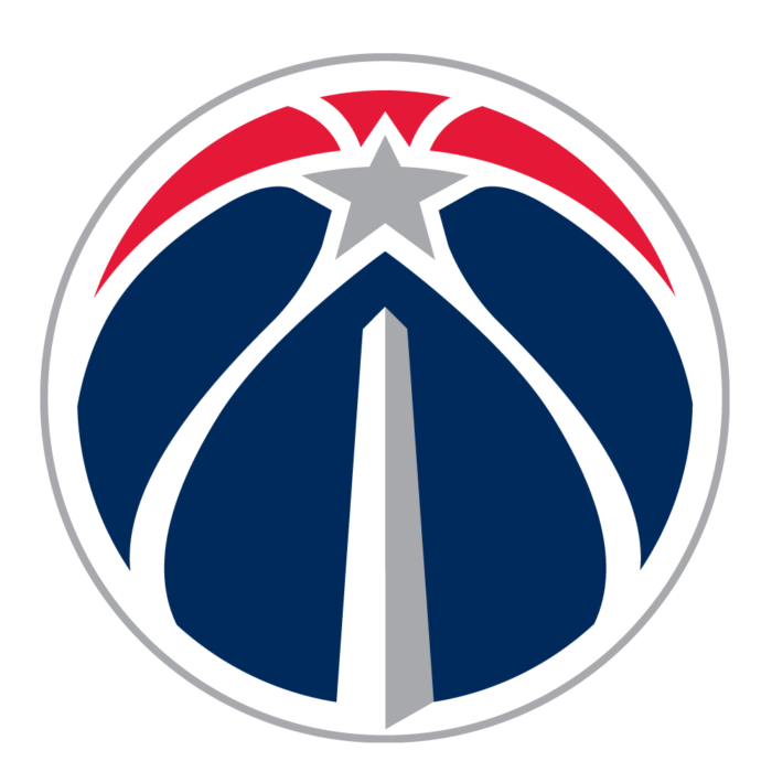 Washington Wizards logo, emblem, symbol