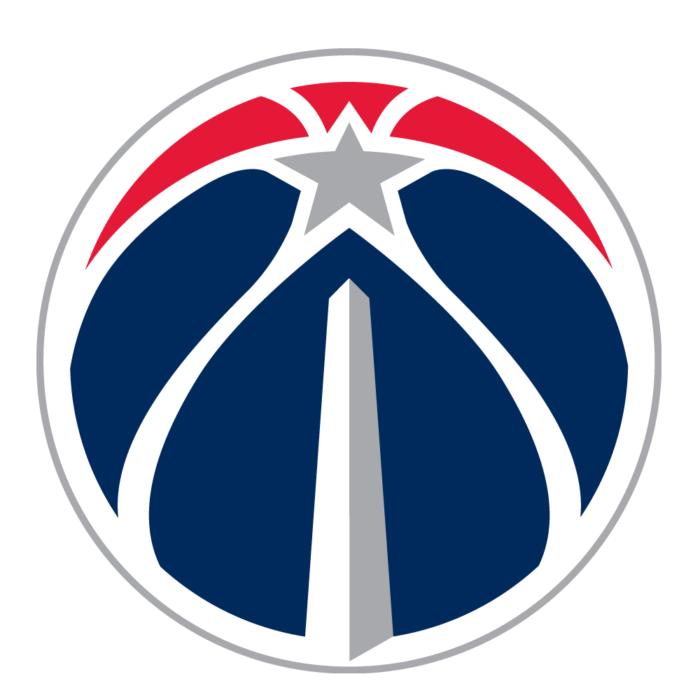 Washington Wizards logo, emblem, symbol