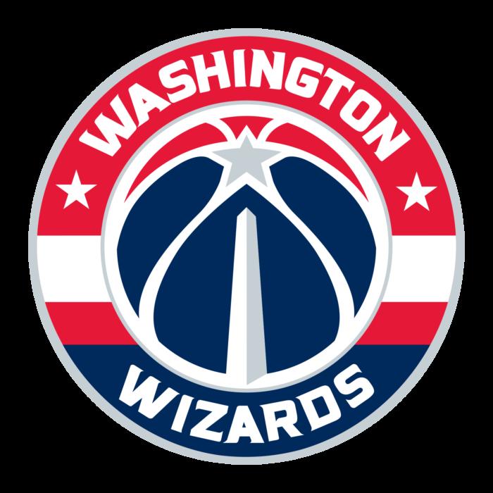 Washington Wizards logo, logotype, emblem, symbol