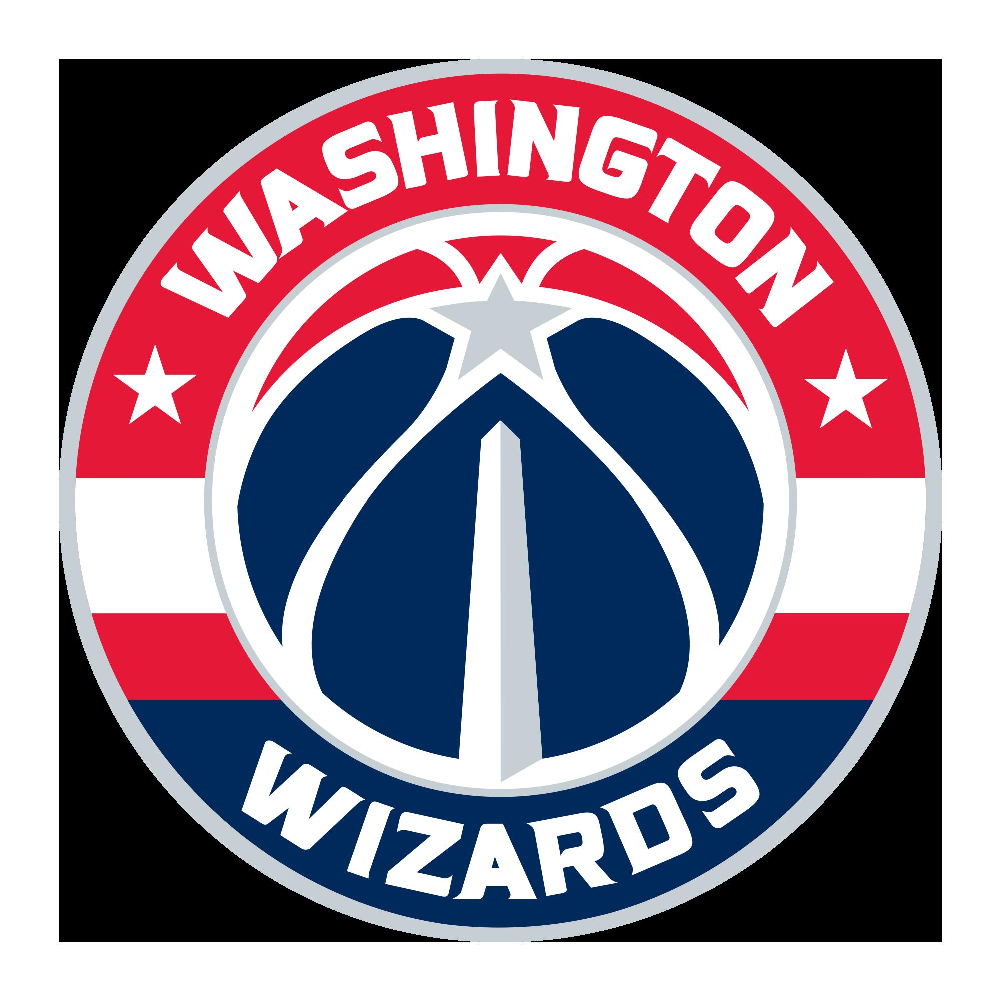 Washington Wizards – Logos Download