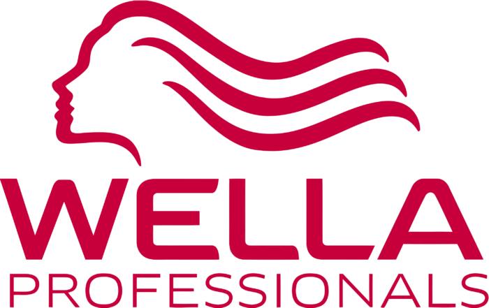Wella logo, logotype