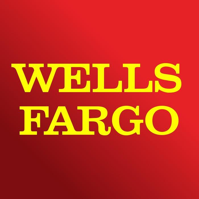 Wells Fargo Bank - Logos Download