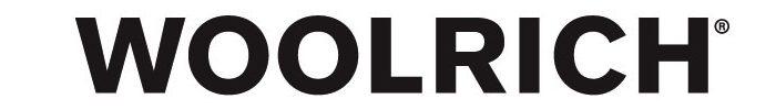 Woolrich logo, logotype
