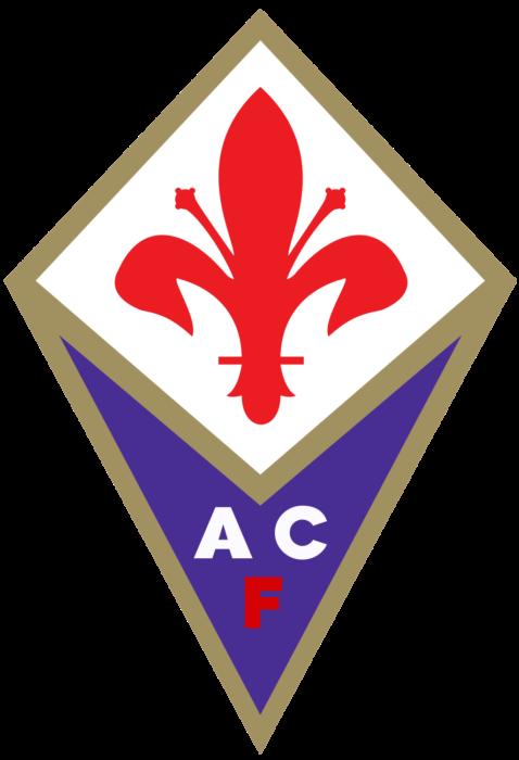 ACF Fiorentina logo, logotype