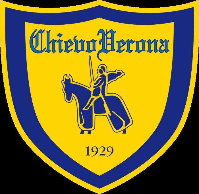 AC Chievo Verona logo, logotype