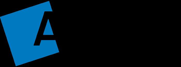 AEGON logo, logotype