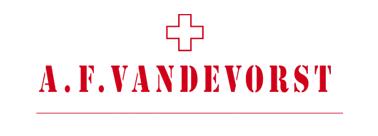 A.F. Vandevorst logo