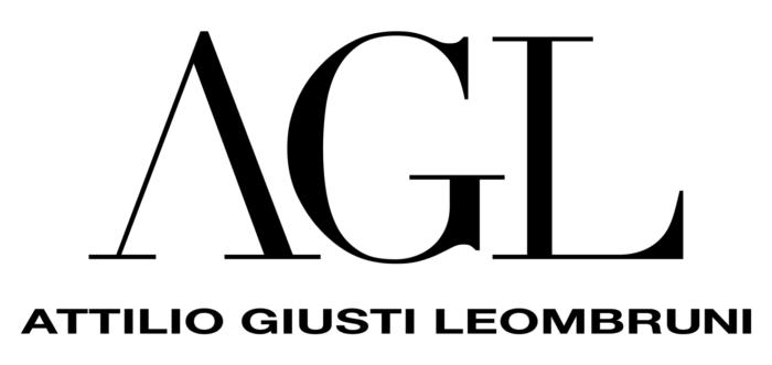 AGL Attilio Giusti Leombruni logo, logotype