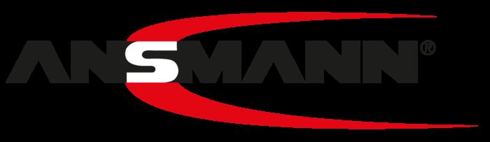 ANSMANN logo, logotype