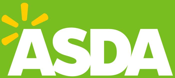 ASDA logo, green