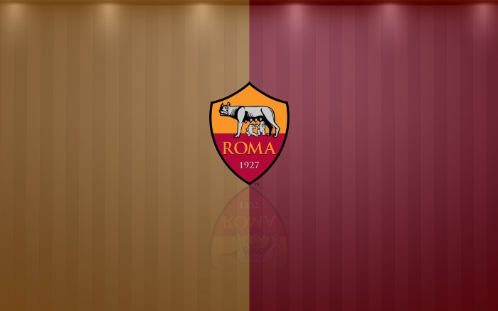 AS Roma wallpaper 1920x1200 px