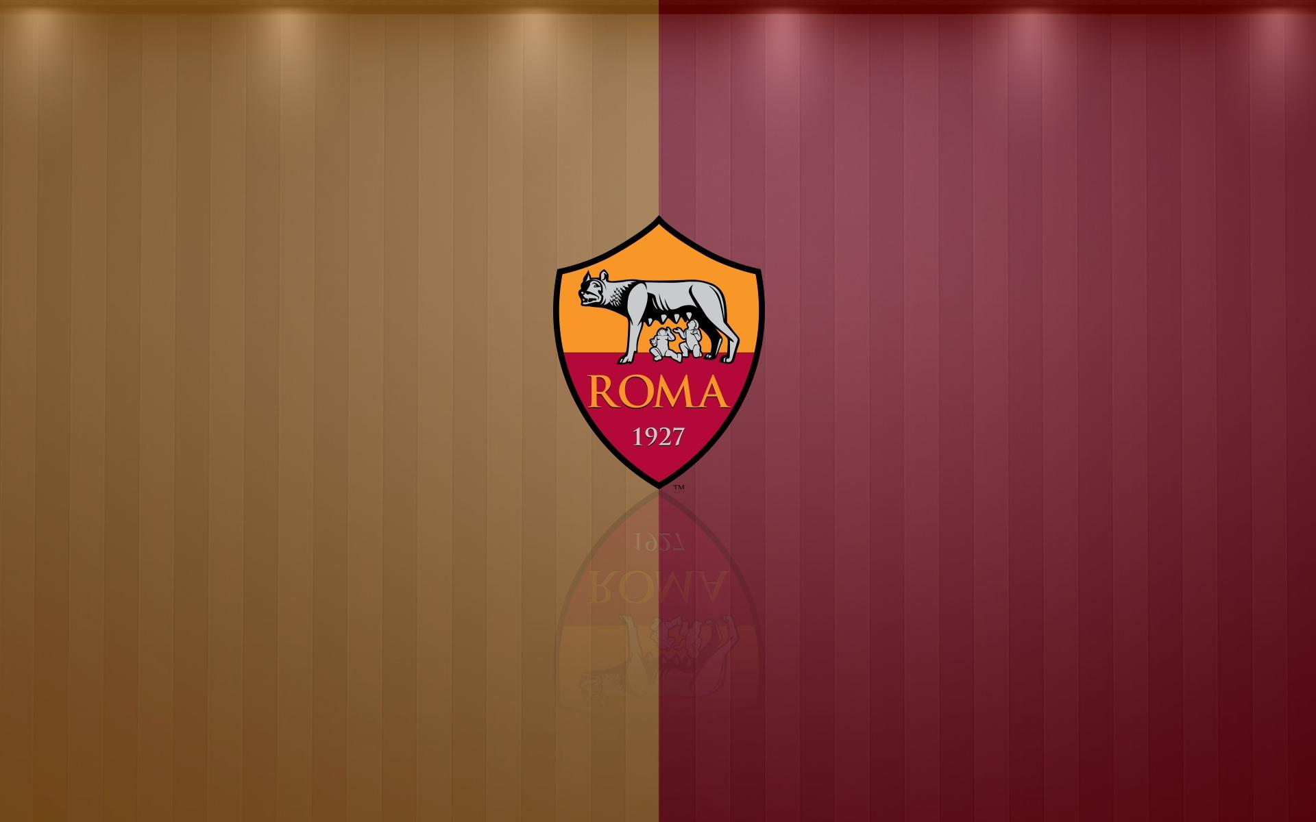 As Roma Logos Download