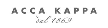 Acca Kappa logo, logotype