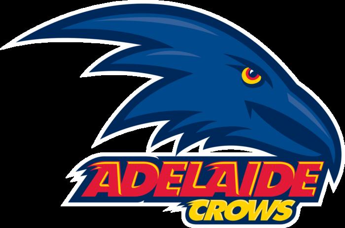 Adelaide Crows FC logo, logotype, emblem