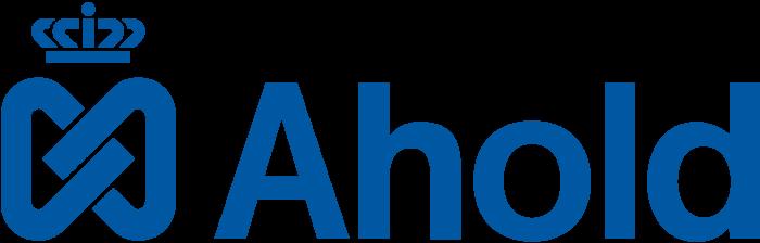 Ahold logo, logotype