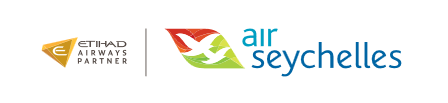 Air Seychelles - Etihad Airways partner logo