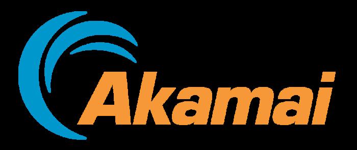 Akamai logo, logotype