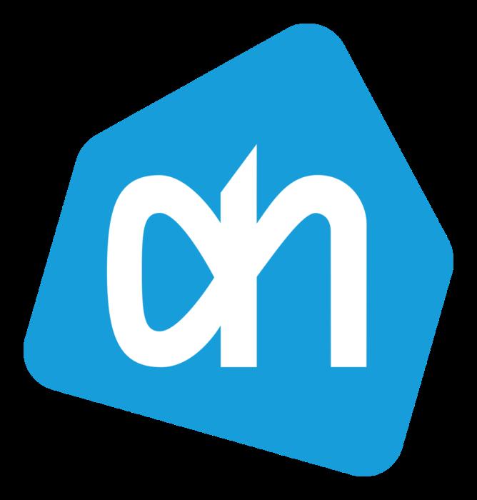 Albert Heijn logo (ah)