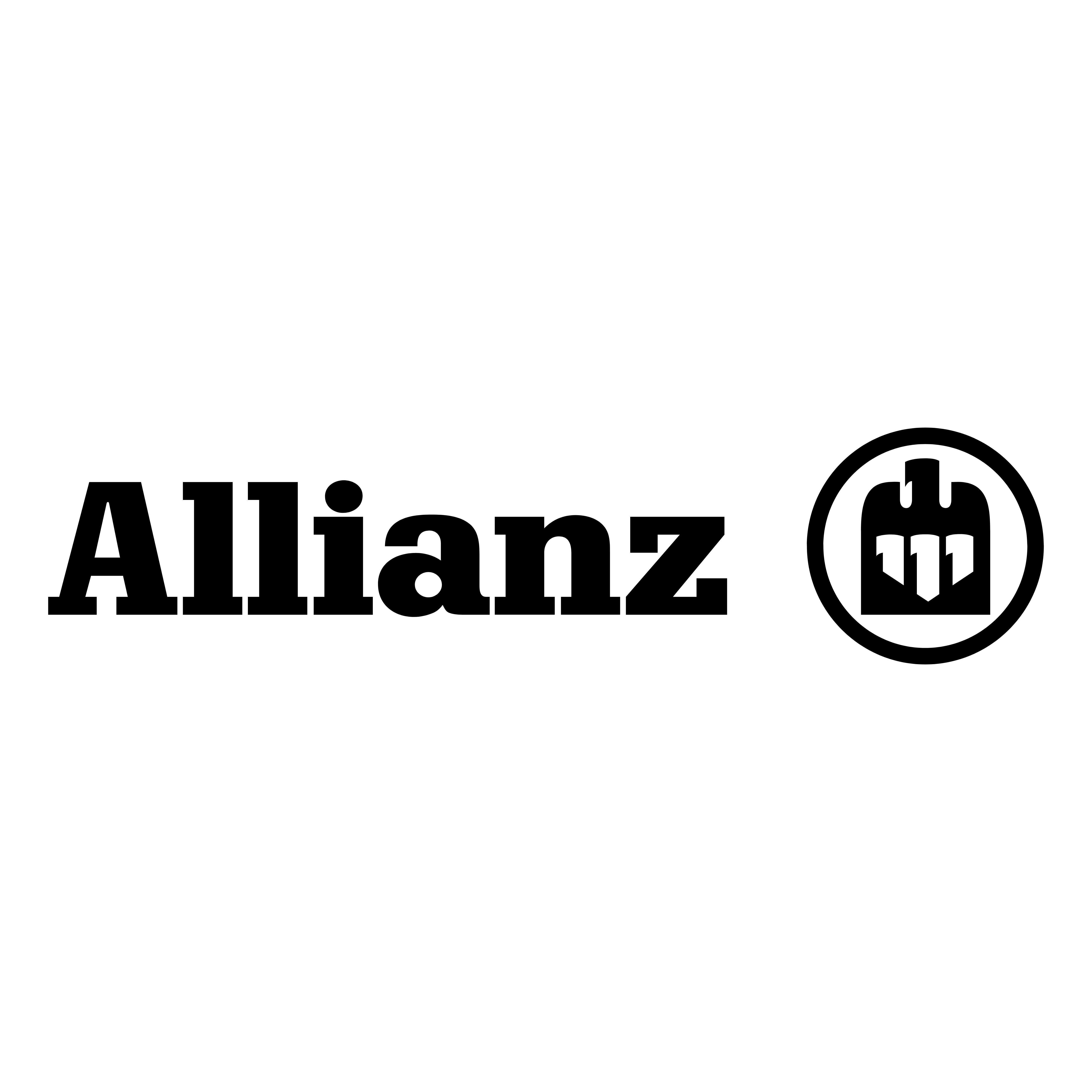 Allianz Logos Download