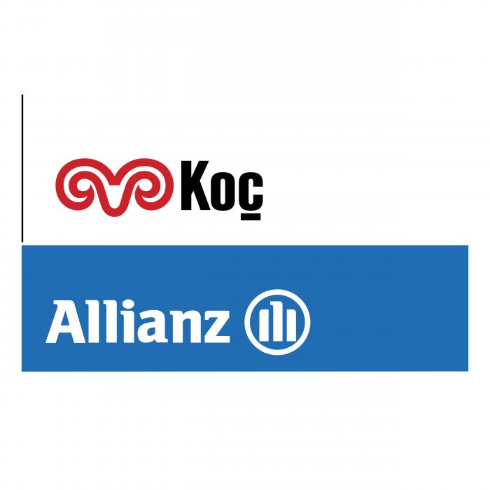 Allianz logo koc