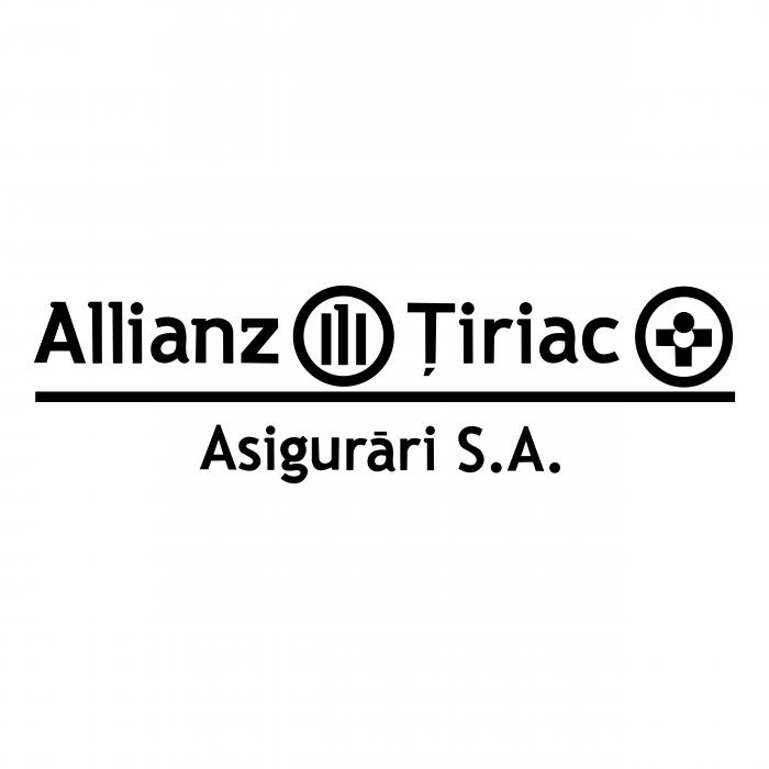 Allianz logo tiriac