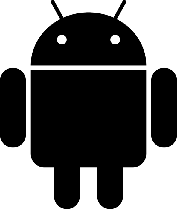 Android Logo 2008 2014