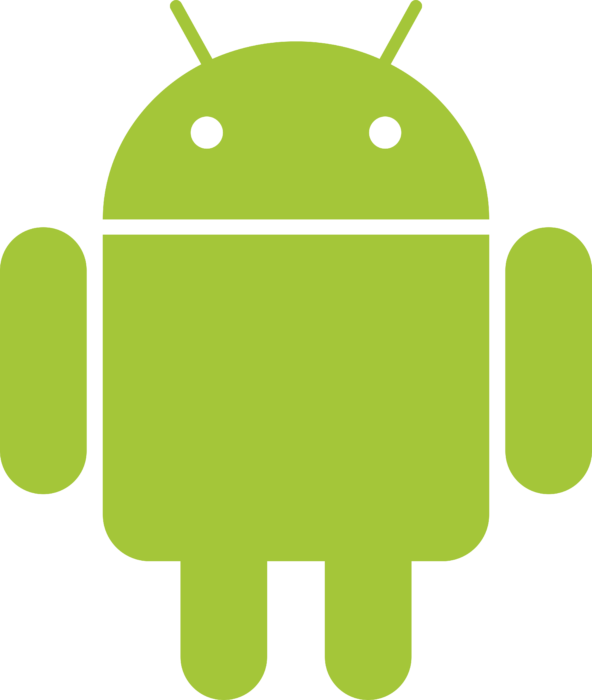 Android Logo 2008