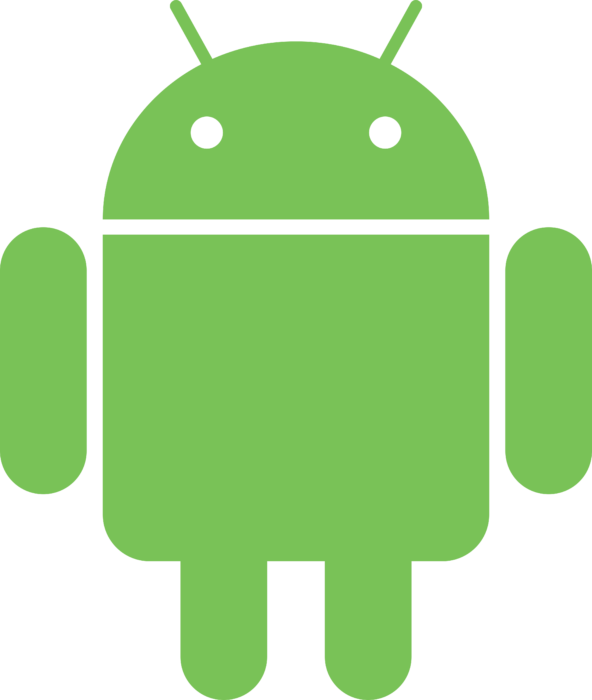 Android Logo 2014