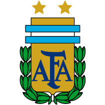 Argentina national football team logo