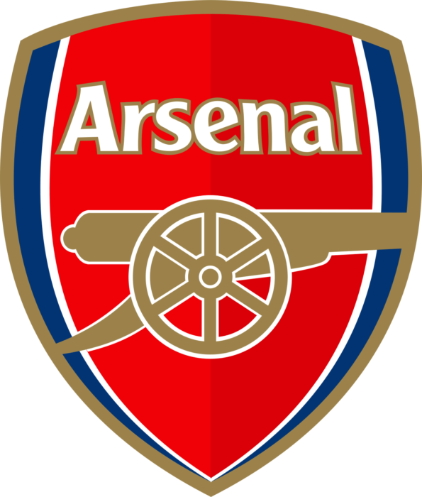 Arsenal logo, crest, logotype