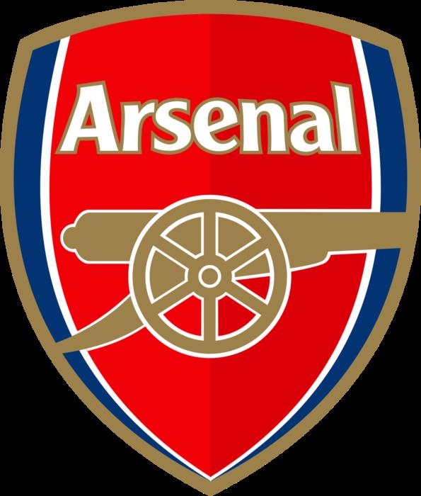 Arsenal logo, crest, logotype