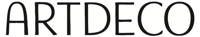 Artdeco logo, logotype