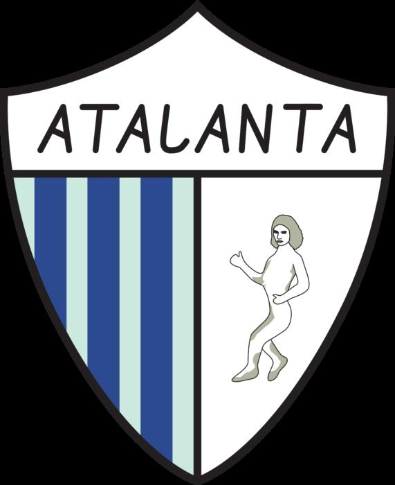 Atalanta B.C. Logo 1970