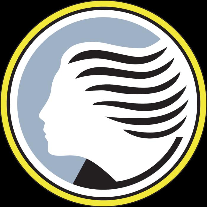 Atalanta B.C. Logo 1984