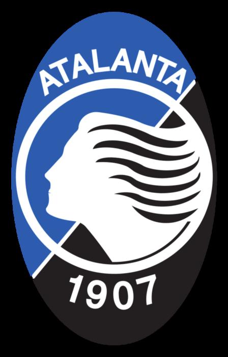 Atalanta B.C. Logo 1993