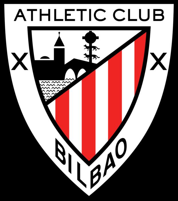 Athletic Bilbao logo, logotype, crest