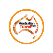 Australian Travel Club logo