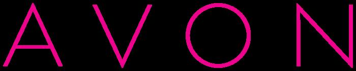 Avon logo, pink