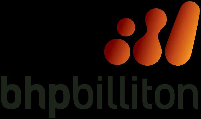 BHP Billiton logo, logotype
