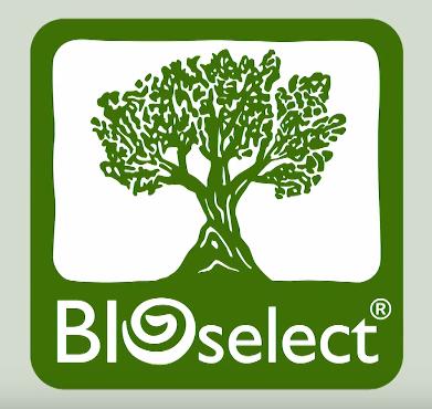 BIOselect logo